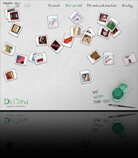 DeConi Marketing & Advertising